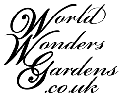 World Wonders Gardens Ltd - Seed Specialist